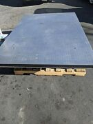 Newport Optical Table 4ft X 6ft X 2 1/2and039and039