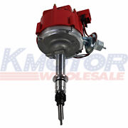 Distributor 841697 301697 For Gm 250 Chevy 292 230 Hei Cap Complete 6 Cyl Inline