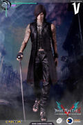 Asmus Toys Dmc501 1/6 Dmc V Devil May Cry 5 Client V Action Figure In Stock