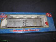Very Rare Atlas 8182-1 Canadian Ttos Pacific Great East 40and039 Wood Reefer Car 812