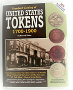 1994 United States Tokens 1700-1900 1st Edition Lot Tb21 R. Russell