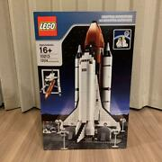 Lego 10231 Space Shuttle Expedition Rare Discontinued New From Japan U537