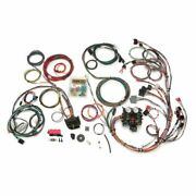 Painless Wiring Products 10111 23 Circuit Direct Fit Harness For Jeep Yj New