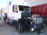 2010 Volvo Heavy Duty Truck Road Tractor Front Axle Assembly 10