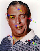 Rodney Dangerfield Caddyshack Autographed Signed 8x10 Photo Reprint