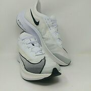 New Menand039s Nike Zoom Fly 3 Vaporweave Us Sizes 11-14 Assorted Colors At8240