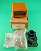 Anderson Power Products 5804b Ec Connector  For Parts Not Complete