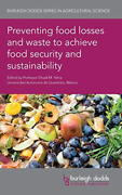 Preventing Food Losses Waste Achieve Fhb Uk Import Bookh New