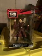 Star Wars Episode 1 Applause Character Collectible Queen Amidala,