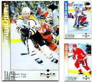 1996-97 Black Diamond Pick Your Card From The Base Set