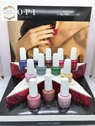 Opi The Hollywood New Collection Spring 2021 Gel Polish