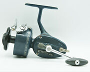 Mitchell 410a Spinning Reel In Very Good Fully Functioning Condition