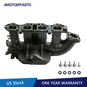 Engine Intake Manifold W/ Bolts For Chevrolet Cruze Sonic Trax Ls Buick Encore