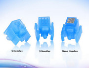 Disposable Multi Needle Cartridge For Vacuum Injection Mesotherapy Meso Gun