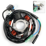 Magneto Stator Coil For Can-am V31100cjf010 Ds70 Ds90 2x4 2008-2015 2016 2017 Sa