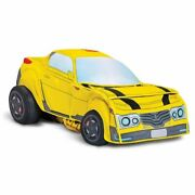Disguise Transformers Bumblebee Converting Childrens Halloween Costume 103509