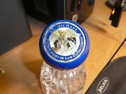 St. Michael Police Coin Pool Ball Knob Dillon Hornady Rcbs Reloading Press