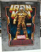 Invincible Iron Man Hydro Version Painted Statue 524/750 Bowen Sealed