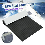 94and039and039x35and039and039 Eva Foam Boat Decking Adhesive Marine Flooring Yacht Teak Sheet Mat