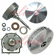 Yamaha-grizzly 700 Primary Sheave,clutch Carrier,housing,oneway,gasket 2007-2015