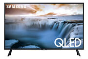2019 Samsung Tv 32-inch Class 4k Ultra Hd Smart Television Qled Fast Shipping