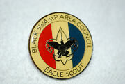 Black Swamp Area Eagle Scout Ring