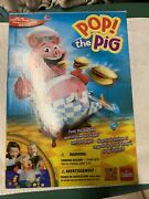 Pop The Pig Kids Game - Goliath Free Shipping