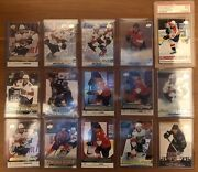 Insane Florida Panthers Young Guns+ Lot High Gloss, Exclusives Clear Cut Acetate
