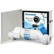 Hayward W3aq-trol-hp - Complete Salt System For Above Ground Pools- Limited