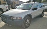 Volvo Xc70parts Carlow Mileagesuper Cleanfla Carawdu Pick Or Ship
