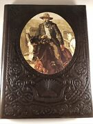 The Gunfighters Time Life Books The Old West Series Hardcover