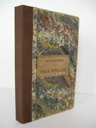 Major A W Stark / Instruction For Field Artillery Compiled From Standard 1st Ed