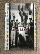 Travel Advisory By David Lida Stories Of Mexico Hardcover Brand New