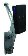 Panther Aluminum 2-stroke Outboard Motor Bracket 550021 Fast Free Ship
