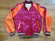 Howard The Duck 1986 Cast And Crew Jacket Lucasfilm Employee Owned Rare Original