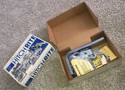 Valley Custom Hitch Rite Class 1 Trailer Hitch 5878 Draw Bar Nos Made In Usa