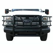Steelcraft Hd11370r Hd Front Bumper Replacements For 11-16 Ford Super Duty Black