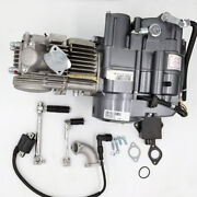 Motorcycle Lifan 150cc Engine Cdi Oil Cooled 4 Stroke Motor For Pit Dirt Bike