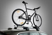 Volvo 31664408 Aluminum Bicycle Carrier With