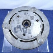 Nos A/c Compressor Drive Pulley 1969-1970 Chrysler Dodge Plymouth C-body 383 440