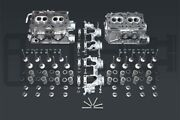Iag Stage 1 Cylinder Head Package For 06-14 Wrx 04-20 Sti 04-13 Fxt 05-09 Lgt