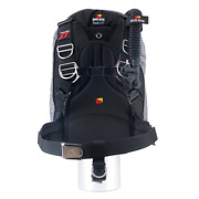 Dive Rite Transpac Single Tank Complete Package