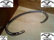 Chrome Solo Seat Rail For Harley K And Xlch Style Solo Seats Only