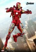 Hot Toys The Avengers Iron Man Mark Vii Special Edition - Mms500 D27