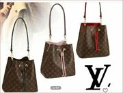 So Gorgeous Louis Vuitton Neonoe Red Brand-new-in Box - Hard-to-find