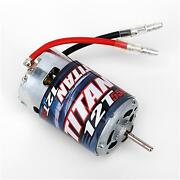 Remote Control Vehicle Electric Motor For Traxxas Single Motor Vehicles Rep...