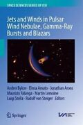 Jets And Winds In Pulsar Wind Nebulae Gamma-ray Bursts And Bla... 9789402412918