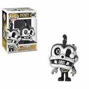Funko Pop Games Bendy And The Ink Machine 387 Fisher Vaulted Vinyl Figure 🍎