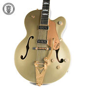 1999 Gretsch 6120ks Keith Scott Nashville Gold Top