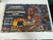 Rare Vintage Masters Of The Universe Battle For Eternia Game Parts Select Part